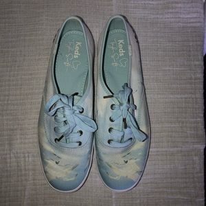 KEDS Champion Style Shoes
